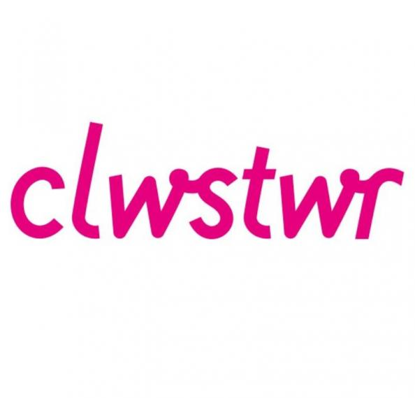 Clwstwr Image