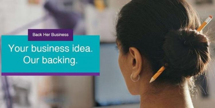 Back Her Business - NatWest