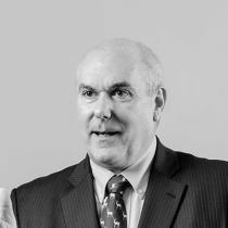 Professor Simon J. Gibson, CBE, DSc   Be The Spark